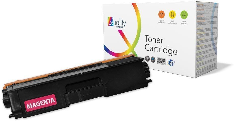 Quality Imaging Toner Magenta TN900M