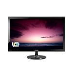 """ASUS VS278H 27"""" Full HD Black computer monitor"""