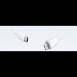 Anker PowerLine II mobile phone cable White USB C Lightning