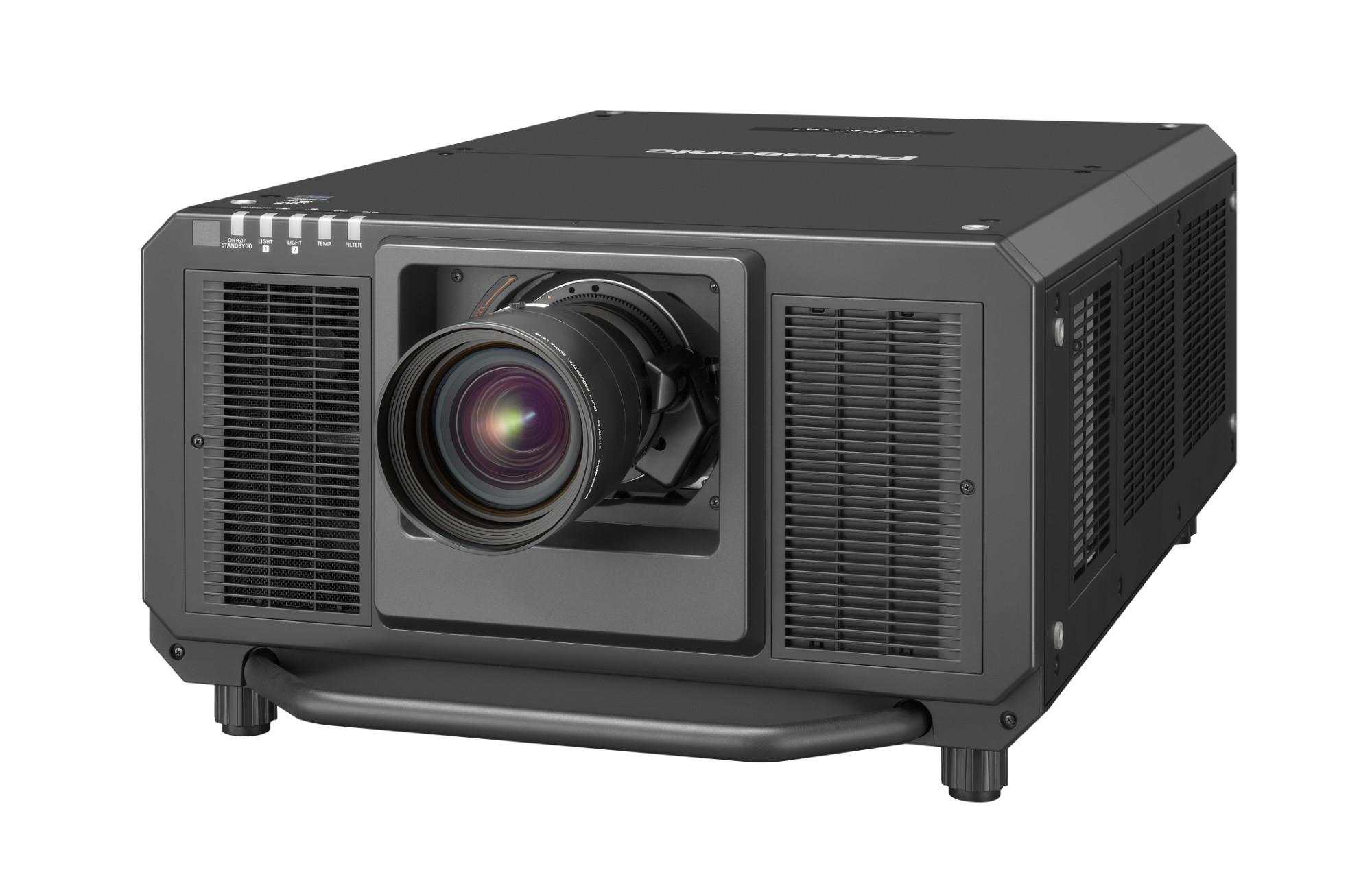 Panasonic PT-RQ32KEJ data projector 27000 ANSI lumens DLP ...