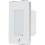Ubiquiti Networks In-Wall Manageable Light Switch/Dimmer - White Colour (LS)