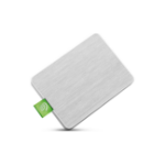 Seagate Ultra Touch 1000 GB White