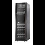APC SY48K48H-PDNB Double-conversion (Online) 48000VA Black uninterruptible power supply (UPS)