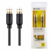 Belkin F3Y070BF2M coaxial cable