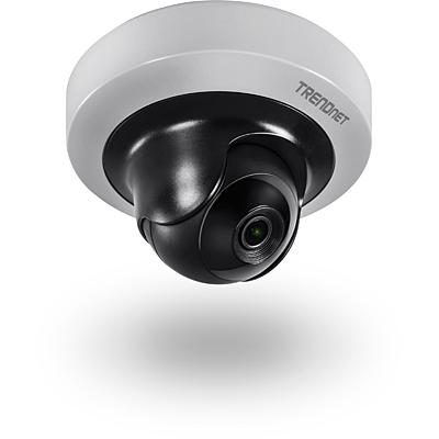 Trendnet TV-IP410PI security camera IP security camera Indoor Dome Ceiling 1920 x 1080 pixels