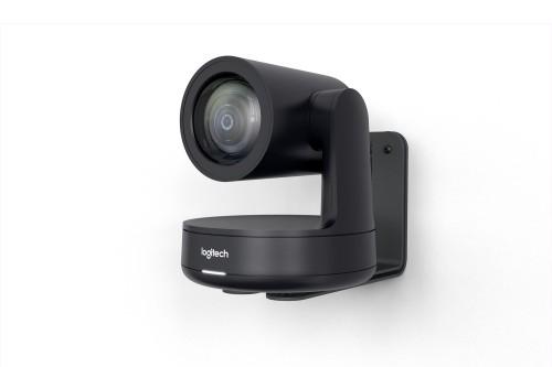 Heckler Design H599-BG video conferencing accessory Camera mount Black