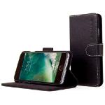"TheSnugg B01I3BZ5KM 4.7"" Mobile phone flip Black mobile phone case"