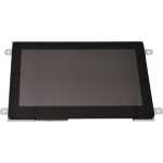 """Mimo Monitors UM-760CH-OF touch screen monitor 7"""" 1024 x 600 pixels Multi-touch Black"""