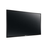 "AG Neovo PM-32 80 cm (31.5"") LED Full HD Digital signage flat panel Black"