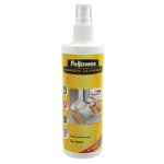 Fellowes 250ml Screen Cleaning Spray LCD/TFT/Plasma Equipment cleansing air pressure cleaner