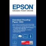 Epson Standard Proofing Tintendruckerpapier Semi-matt Weiß