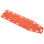 Reliance Medical Spinal Board 5cm x 46cm x 184cm Orange DD