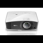 Benq MW705 Desktop projector 4000ANSI lumens DLP WXGA (1280x800) 3D White data projector