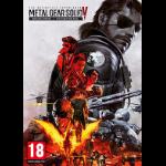 Konami Metal Gear Solid V: The Definitive Experiance, PC PC DEU Videospiel