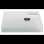 Rapesco Box File file storage box White