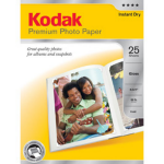 Kodak Premium Photo Paper 10x15 60 sheets inkjet paper