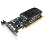 Lenovo 4X60N86656 graphics card NVIDIA Quadro P400 2 GB GDDR5
