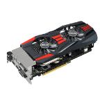 ASUS PCI-E N GeForce GTX 760, 2GB