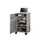 Nobo Multimedia Projection Cabinet