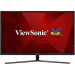 "Viewsonic VX Series VX3211-4K-mhd computer monitor 80 cm (31.5"") 4K Ultra HD LCD Flat Black"