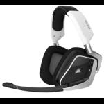 Corsair VOID PRO RGB Wireless Binaural Head-band White headset