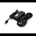 AddOn Networks 0B47455-AA power adapter/inverter Indoor 65 W Black