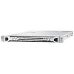 Hewlett Packard Enterprise ProLiant DL360G9 2GHz E5-2660V4 800W Rack (1U)