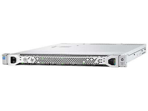 Hewlett Packard Enterprise ProLiant DL360G9 2GHz E5-2660V4 800W Rack (1U) server