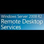 Microsoft Windows Remote Desktop Services, OVL-NL, CAL, Lic/SA, 1Y-Y1 1 license(s)