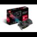 ASUS ROG-STRIX-RX570-O4G-GAMING Radeon RX 570 4 GB GDDR5