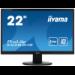 iiyama ProLite E2283HS-B1 LED display