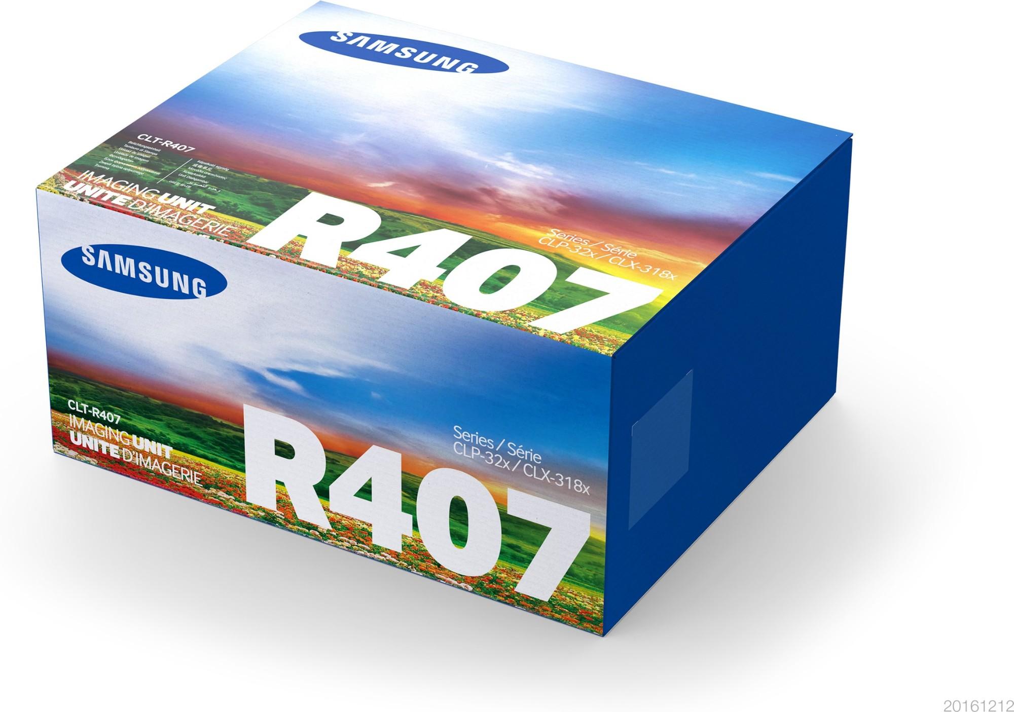 Samsung CLT-R407 kopieercorona 24000 pagina's