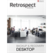 Retrospect (UAC) Upgrade Desktop v.12 for Windows