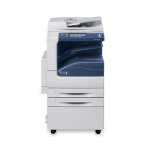 Xerox WorkCentre 5335V/F 1200 x 1200DPI Laser A3 35ppm Blue,White multifunctional