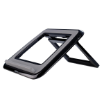 Fellowes Ispire Laptop Quicklift Black