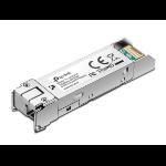 TP-LINK TL-SM321A network transceiver module Fiber optic 1250 Mbit/s SFP