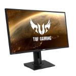 "ASUS TUF Gaming VG27AQ 68.6 cm (27"") 2560 x 1440 pixels Quad HD LED Black"
