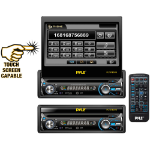 Pyle PLTS78DUB car media receiver