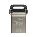 Team Group C162 16GB 16GB USB 3.0 (3.1 Gen 1) Type-A Black USB flash drive