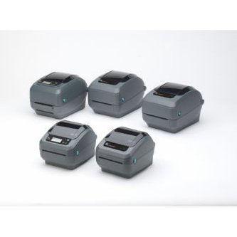Zebra *C* GX420D DT EU/UK USB SER ETH [HERTZ]
