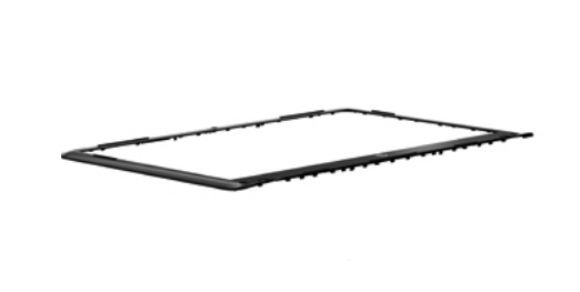 HP 826371-001 notebook spare part Bezel