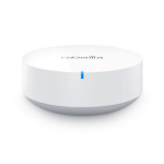 EnGenius EMR3000-KIT wireless router Dual-band (2.4 GHz / 5 GHz) Gigabit Ethernet White