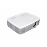 Optoma W345 3300ANSI lumens DLP WXGA (1280x800) 3D Portable projector White 95.74G01GC0E