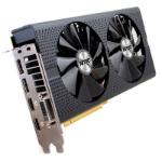 Sapphire NITRO Radeon RX 470 4G D5 OC 8 GB GDDR5