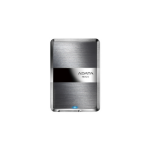ADATA DashDrive Elite HE720 1TB 1000GB Titanium external hard drive