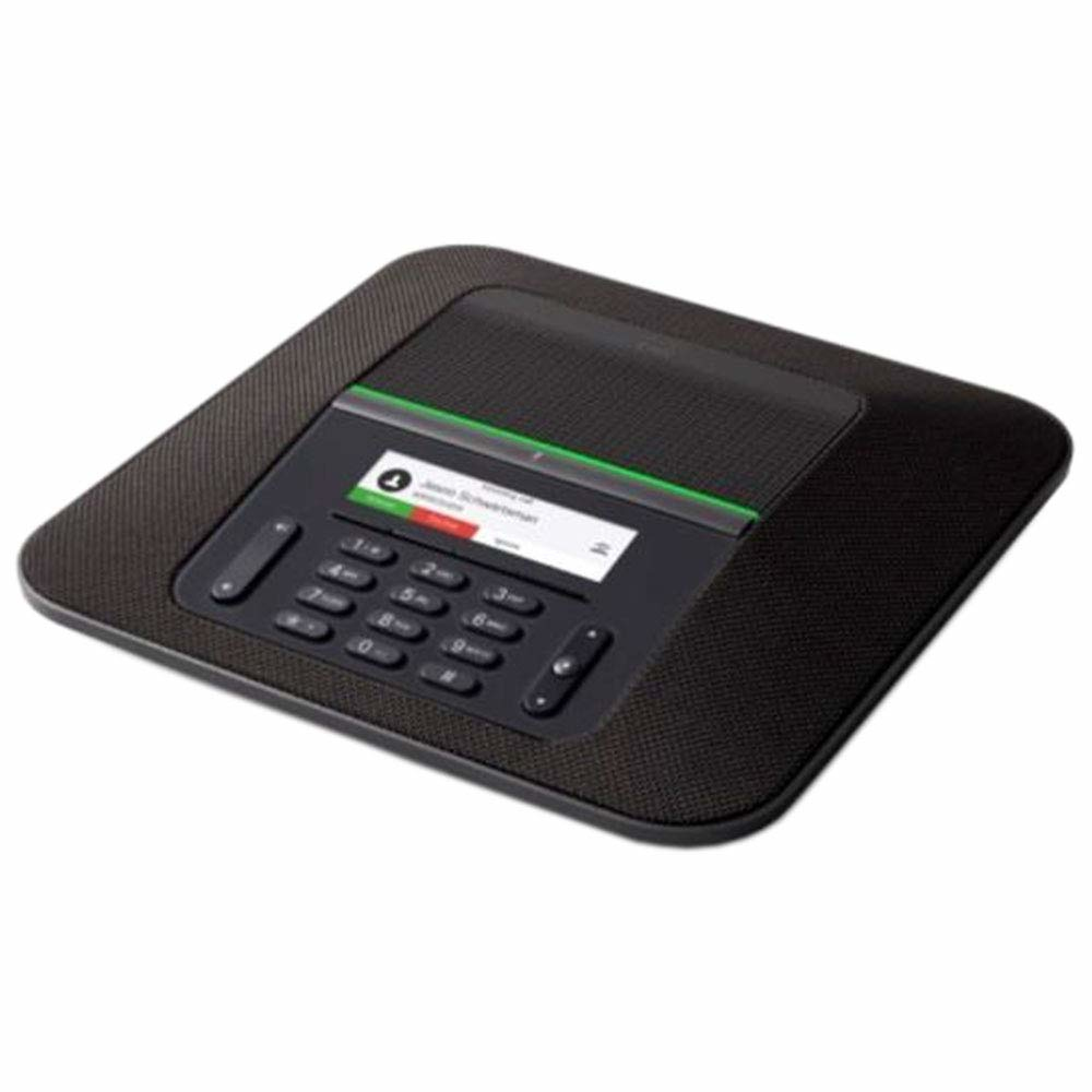 Cisco CP-8832-ETH-WW conference phone IP conference phone