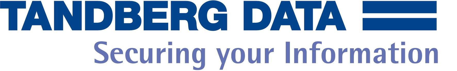 Tandberg Data DAT 160 Cleaning Cartridge