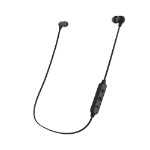KitSound Funk 15 Headset In-ear, Neck-band Bluetooth Black