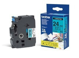Brother TZE-551 cinta para impresora de etiquetas TZ