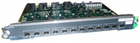 Cisco WS-X4712-SFP+E= network switch module